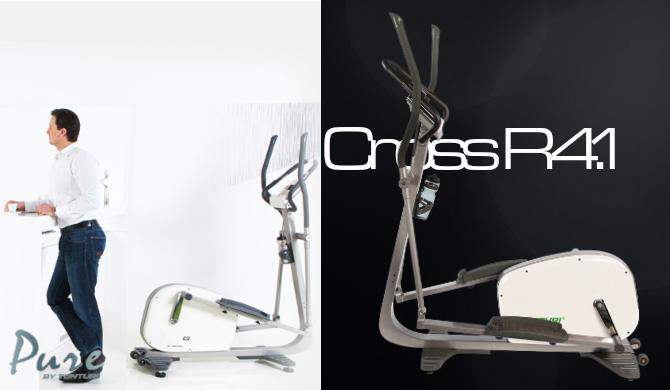 エリプティカルバイク/Pure Cross R4.1【送料無料】【TUNTURI(トゥントゥリ)】【エリプティカルバイク  】【健康器具】【ダイエット器具】05