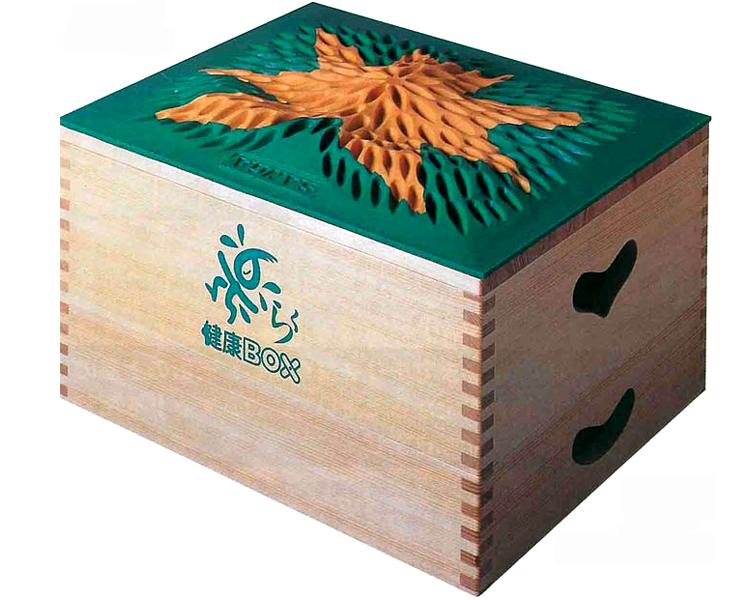 楽らく 健康BOX/5204J0 【アンツ】