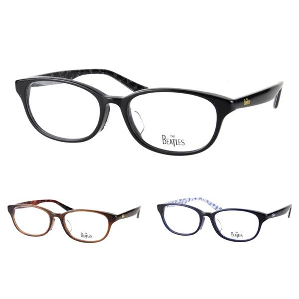 THE BEATLES アイウェアコレクション Beatles-001 THE BEATLES ビートルズ コラボ メガネ 眼鏡