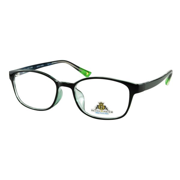 【店内最大ポイント20倍 ~12/27 9:59】香賀美タイガモデル KOP-01-2 キングオブプリズム シャイニーセブンスターズ KING OF PRISM -Shiny Seven Stars- コラボフレーム キンプリ メガネ 眼鏡