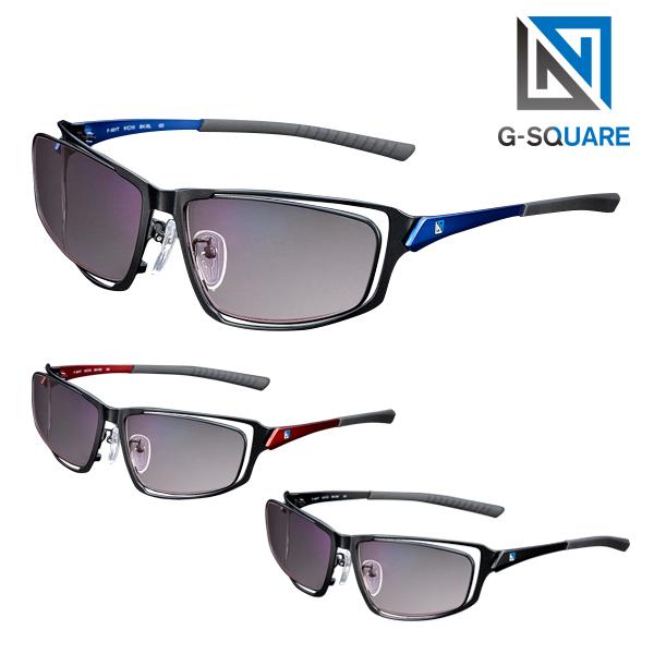 【店内最大pt20倍 ~5/8 9:59】【正規販売店】 G-SQUAREアイウェア度付 フルリムタイプ 超薄型非球面レンズ(屈折率1.67) ネッツペックレンズ付きフレーム ゲーミンググラス 眼鏡 メガネ