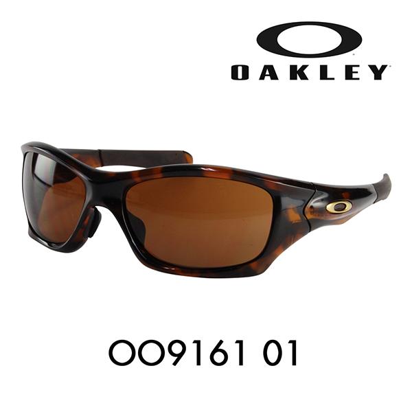 オークリー ピットブル サングラス OO9161-01 OAKLEY PIT BULL アジアフィット メガネフレーム 伊達メガネ 眼鏡