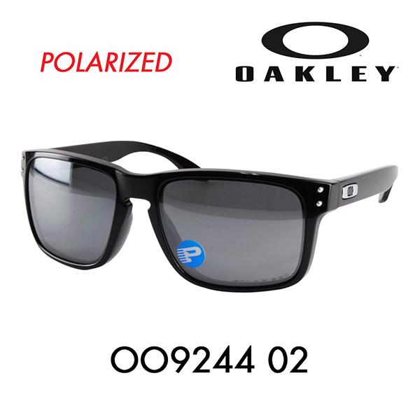 d8aa5ebbd65 Whats up  Oakley Holbrooke sunglasses OO9244-02 OAKLEY HOLBROOK POLARIZED  Asia fitting polarization glasses frame Date glasses glasses