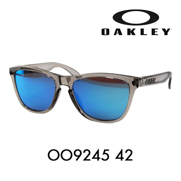 dfb45d4cc1e ... polarized 995e1 fa79f release date oakley frog skin sunglasses oo9245  42 oakley asia fitting frogskins glasses frame date glasses ...