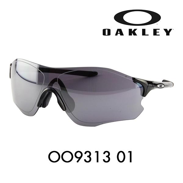 オークリー EVゼロパス サングラス OO9313-01 OAKLEY アジアフィット EVZERO PATH メガネフレーム 伊達メガネ 眼鏡