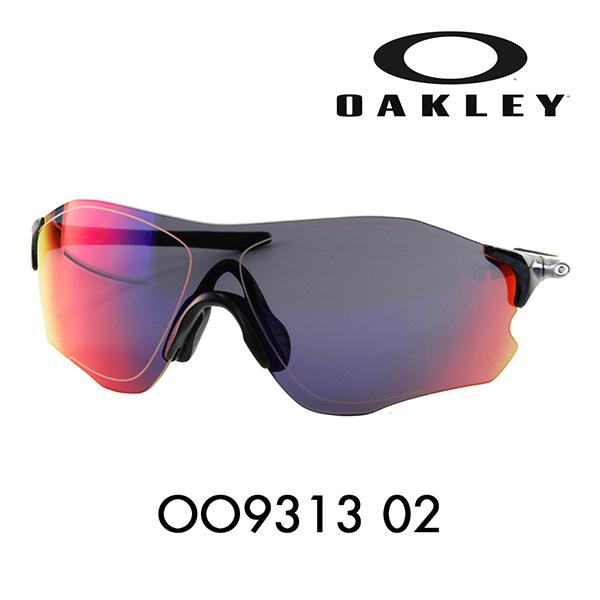 オークリー EVゼロパス サングラス OO9313-02 OAKLEY アジアフィット EVZERO PATH メガネフレーム 伊達メガネ 眼鏡