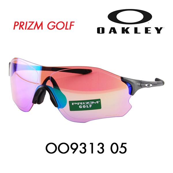オークリー EVゼロパス サングラス OO9313-05 OAKLEY プリズムゴルフ アジアフィット EVZERO PATH PRIZM GOLF メガネフレーム 伊達メガネ 眼鏡