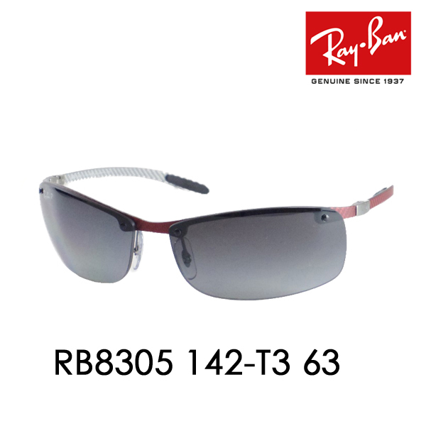 03ddf1da63 ... store ray ban ray ban sunglasses rb8305 142 t3 63 ita glasses glasses  frame color light ireland ray ban tech ray ban rb8305 carbon fibre cl  polarized ...