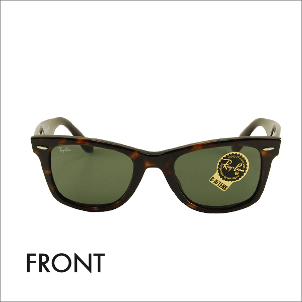 47421986477 Whats up  Ray-Ban ( Ray Ban ) sunglasses WAYFARER Wayfarer