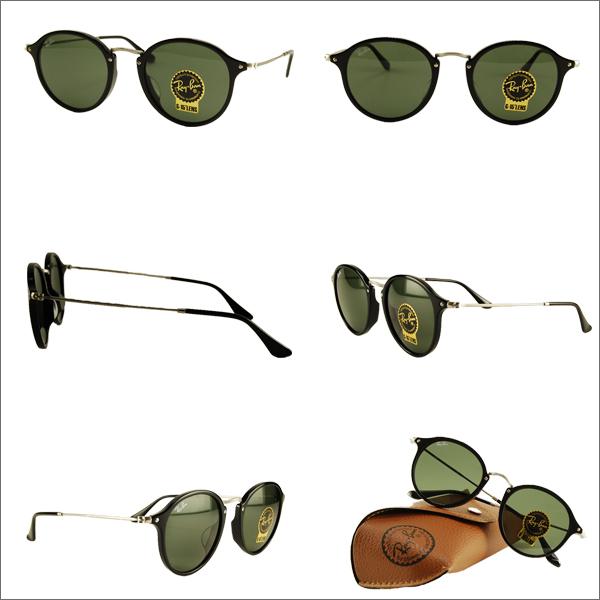 雷朋太陽鏡 RB2447F901 49 雷朋 ITA 眼鏡眼鏡