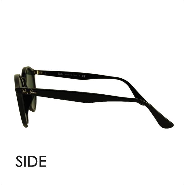 雷朋太陽鏡 RB2180F601/71 49 雷朋 ITA 眼鏡眼鏡波士頓