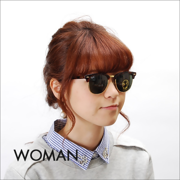 d353bbb88c9 Whats up  Sunglasses with the Ray-Ban club master sunglasses RB3016 ...
