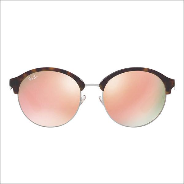 雷斑太陽眼鏡RB3564D 041/2Y 54 Ray-Ban沒鏡片的眼鏡眼鏡YOUNGSTER年輕人斯塔克愛局CLUBROUND