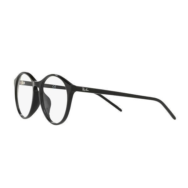 ae78da7f80078 Ray-Ban glasses frame RX5371F 2000 53 Ray-Ban round Boston full fitting  horse mackerel Ann fitting