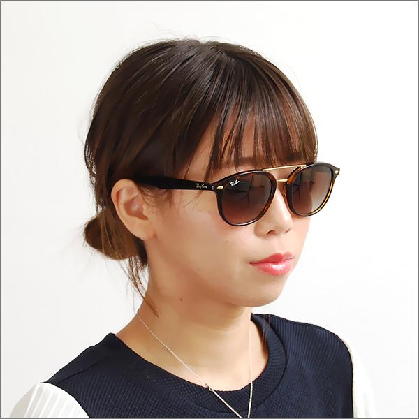 雷斑太陽眼鏡RB2183 122513 53 Ray-Ban沒鏡片的眼鏡眼鏡大街HIGHSTREET廣場雙橋