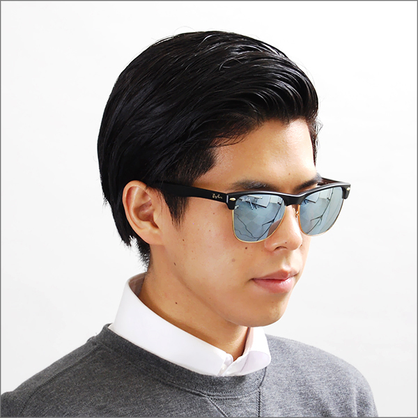 Ray-Ban Clubmaster Oversized RB 4175 877/30 levVX5g
