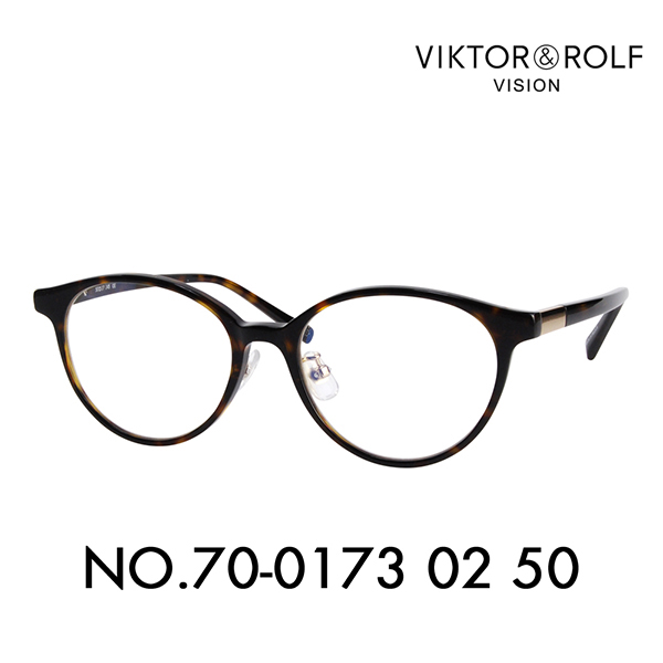 16eff3dfde38d Whats up  Victor  amp  ロルフ Date glasses glasses sunglasses NO. 70-0173 02  50 Viktor  amp  Rolf classical music round