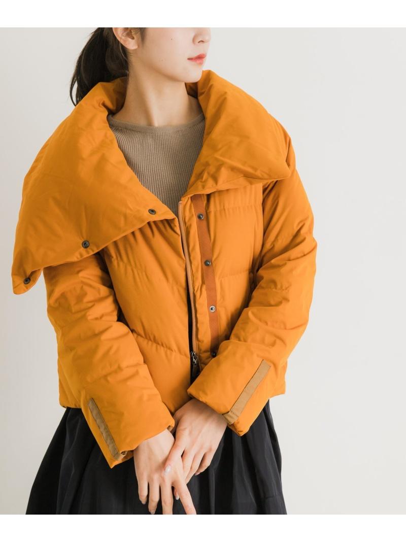 [Rakuten Fashion]YOSOOUTuckCollarJACKET URBAN RESEARCH アーバンリサーチ コート/ジャケット ダウンジャケット ネイビー【送料無料】