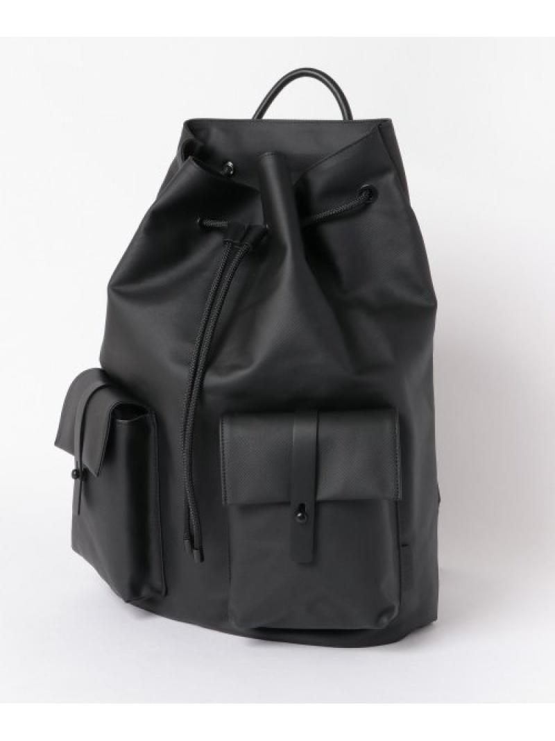 [Rakuten Fashion]GEAR3CODE3-014-LOOP01 URBAN RESEARCH アーバンリサーチ バッグ リュック/バックパック ブラック【送料無料】