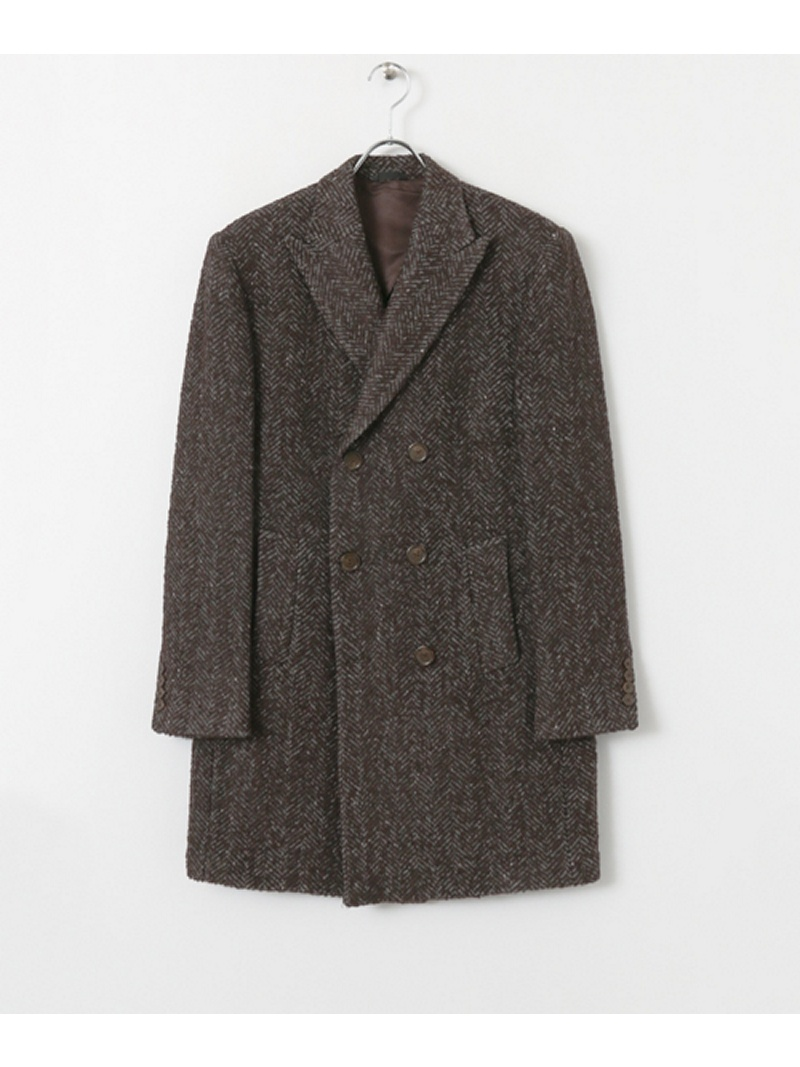 [Rakuten BRAND AVENUE]【SALE/30%OFF】URBAN RESEARCH Tailor COAT URBAN RESEARCH アーバンリサーチ コート/ジャケット【RBA_S】【RBA_E】【送料無料】