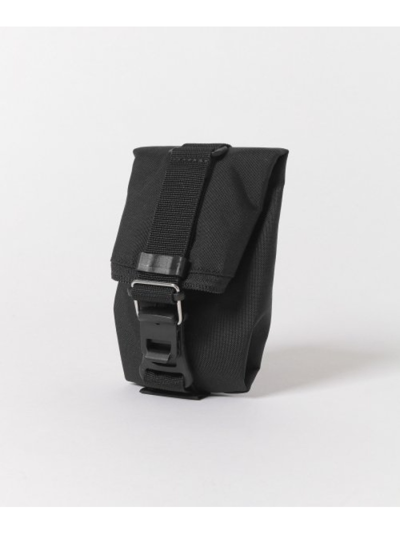 [Rakuten Fashion]bagjackTCLcablepouch URBAN RESEARCH アーバンリサーチ バッグ ポーチ ブラック【送料無料】