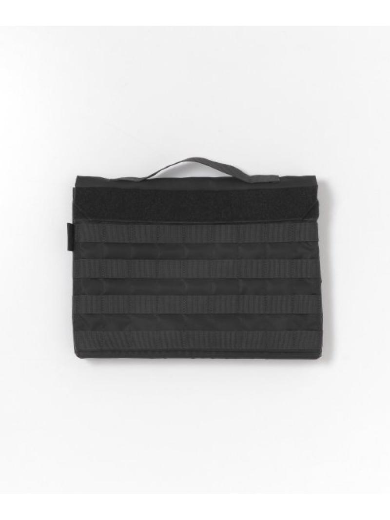 [Rakuten Fashion]bagjackTCLlaptopcover13molle URBAN RESEARCH アーバンリサーチ バッグ バッグその他 ブラック【送料無料】