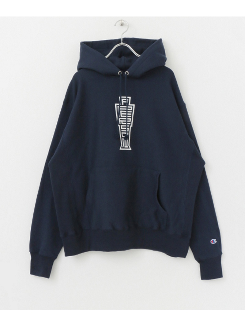 [Rakuten BRAND AVENUE]A PERSON OG LOGO PARKA URBAN RESEARCH アーバンリサーチ カットソー【送料無料】