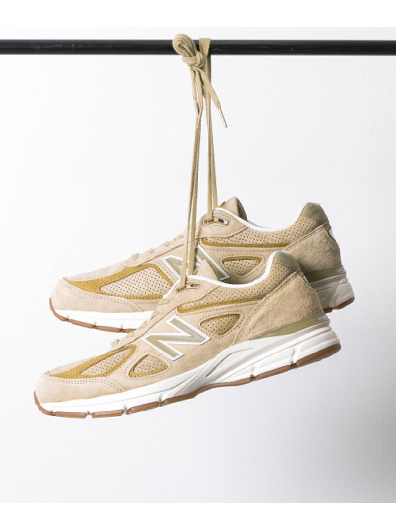 [Rakuten BRAND AVENUE]NEW BALANCE M990 HL4 URBAN RESEARCH アーバンリサーチ シューズ【送料無料】