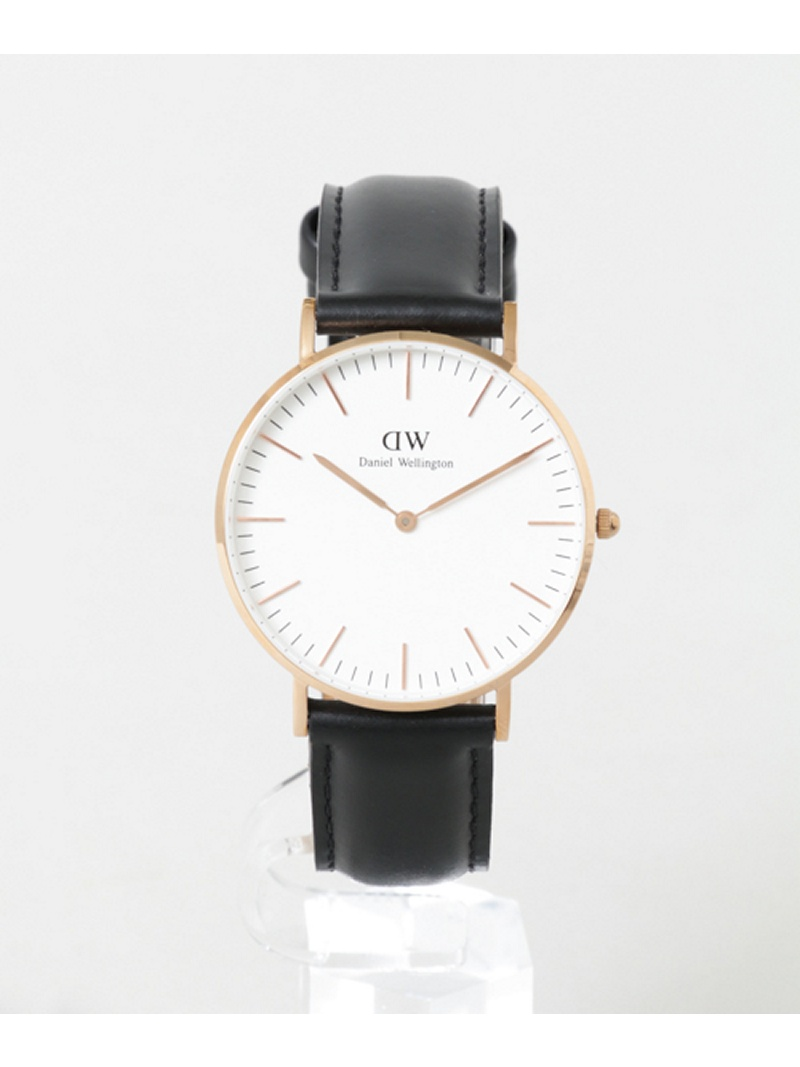 [Rakuten BRAND AVENUE]Daniel Wellington CLASSIC SHEFFIELD URBAN RESEARCH アーバンリサーチ ファッショングッズ【送料無料】
