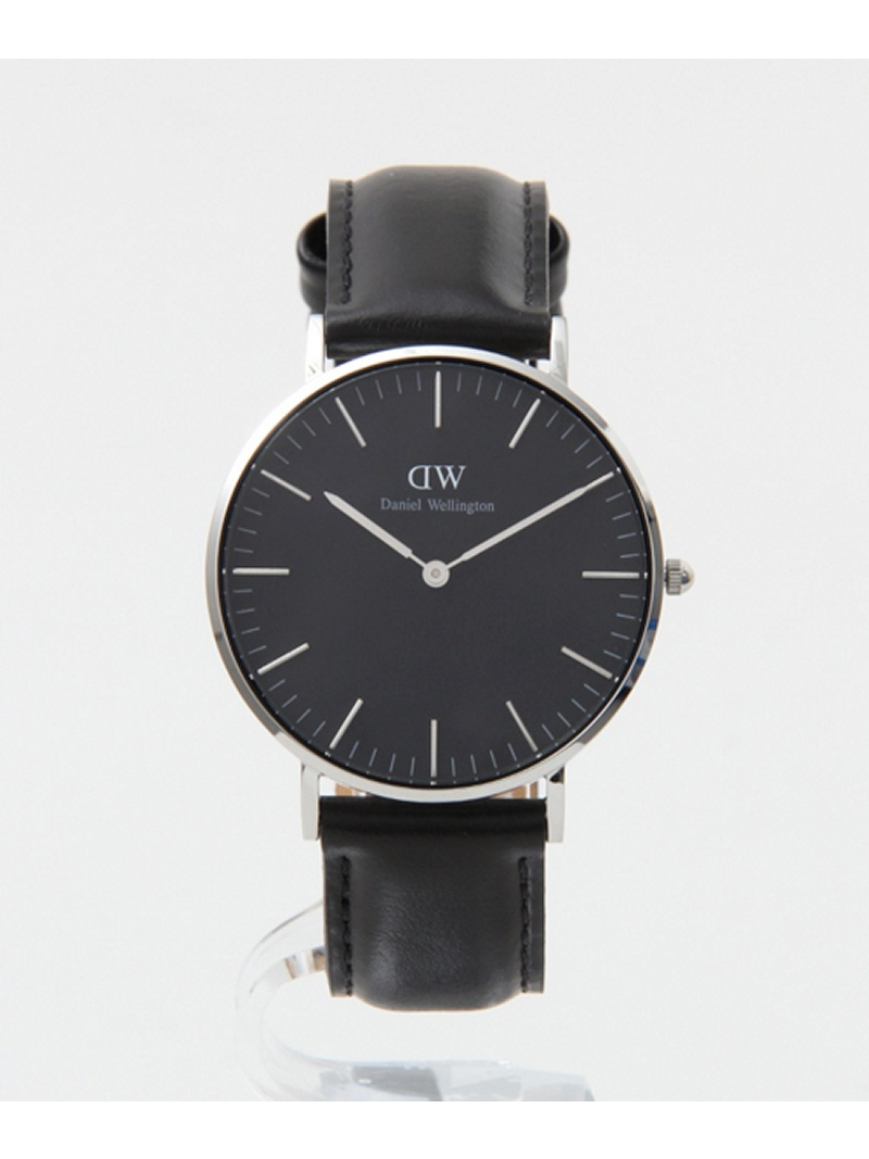 [Rakuten BRAND AVENUE]Daniel Wellington Sheffield Silver URBAN RESEARCH アーバンリサーチ ファッショングッズ【送料無料】