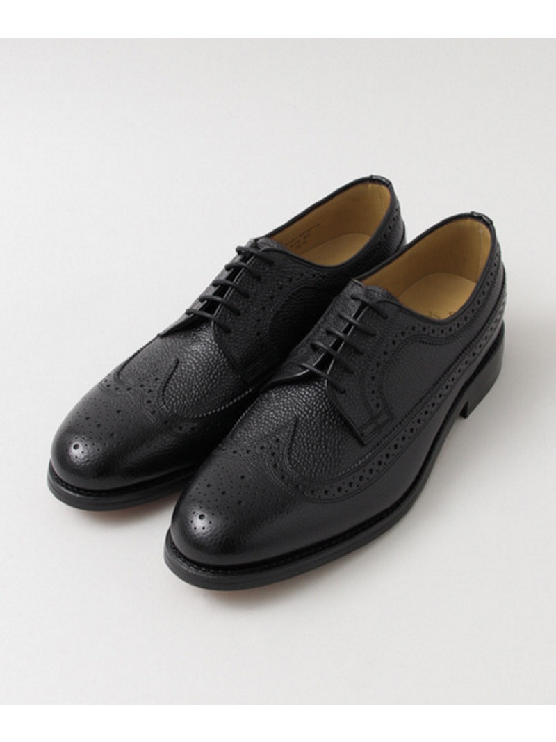 [Rakuten BRAND AVENUE]5 EYE LONGWING OXFORD URBAN RESEARCH アーバンリサーチ シューズ【送料無料】
