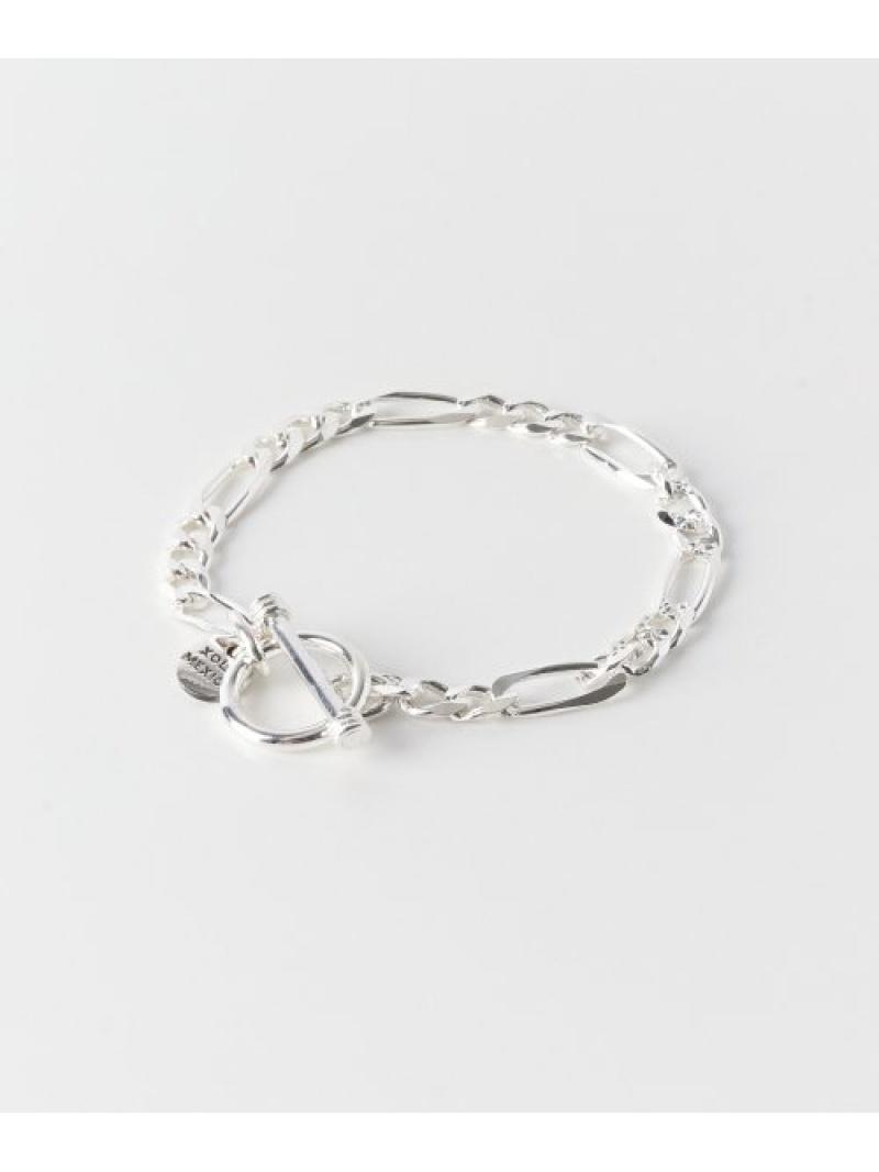 [Rakuten Fashion]XOLOclawlinkbracelet URBAN RESEARCH アーバンリサーチ アクセサリー ブレスレット シルバー【送料無料】