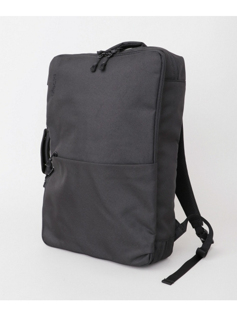 [Rakuten BRAND AVENUE]afecta FREQUENT USE BAGPACK URBAN RESEARCH アーバンリサーチ バッグ【送料無料】
