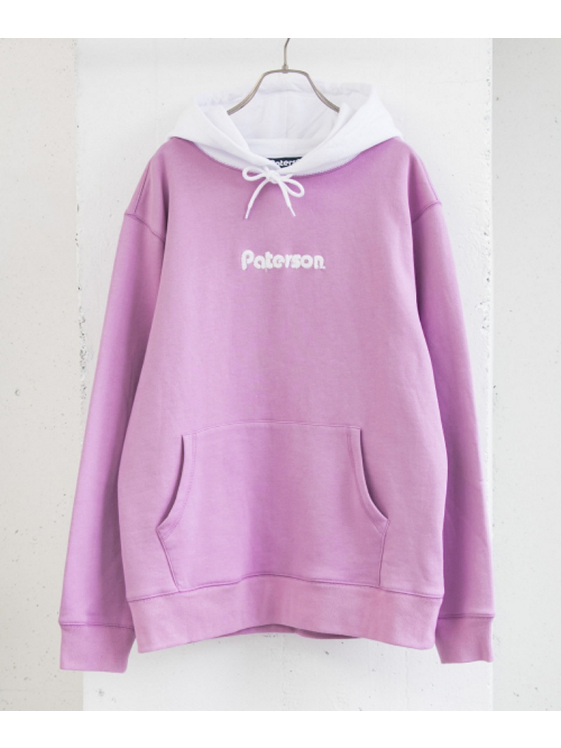 [Rakuten BRAND AVENUE]PATERSON PULLOVER HOODIE URBAN RESEARCH アーバンリサーチ カットソー【送料無料】