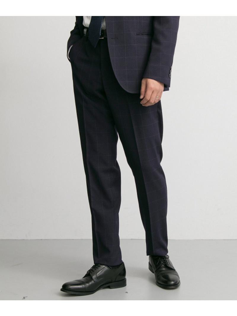 [Rakuten BRAND AVENUE]URBAN RESEARCH Tailor アーバンアスレチックウインドウペンパンツ アーバンリサーチ パンツ/ジーンズ【RBA_S】【送料無料】