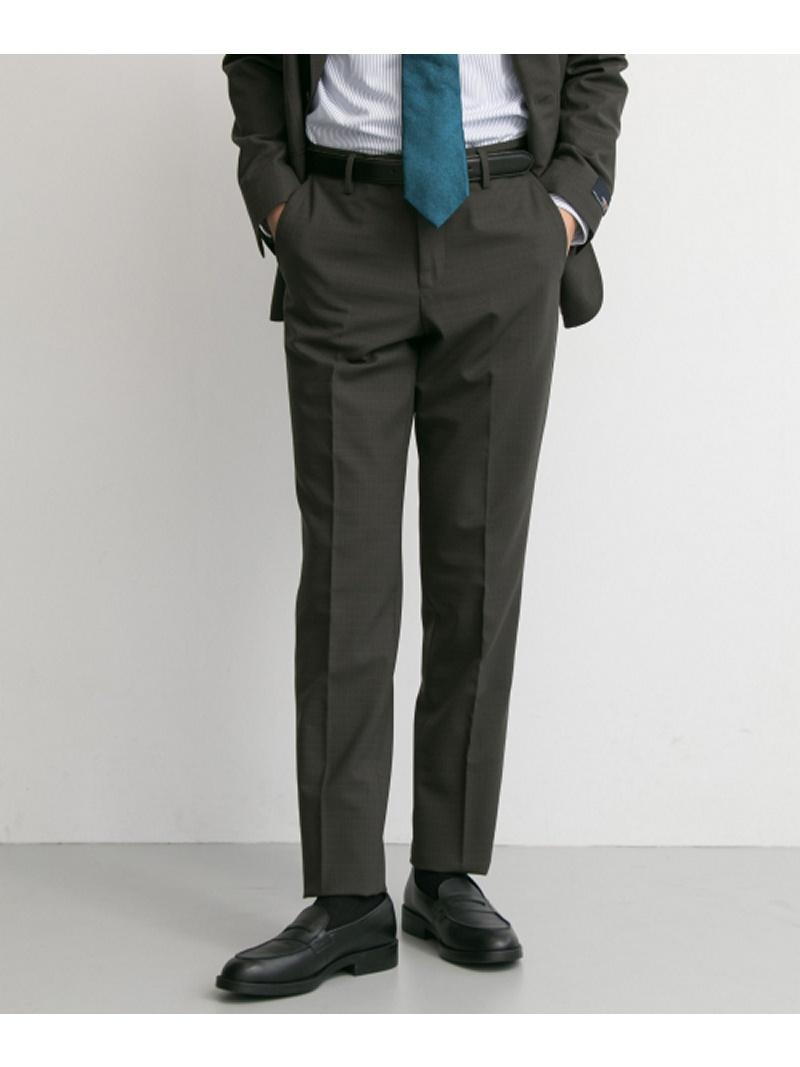 [Rakuten BRAND AVENUE]URBAN RESEARCH Tailor アーバンアスレチックコーデュラ パンツ URBAN RESEARCH アーバンリサーチ パンツ/ジーンズ【送料無料】