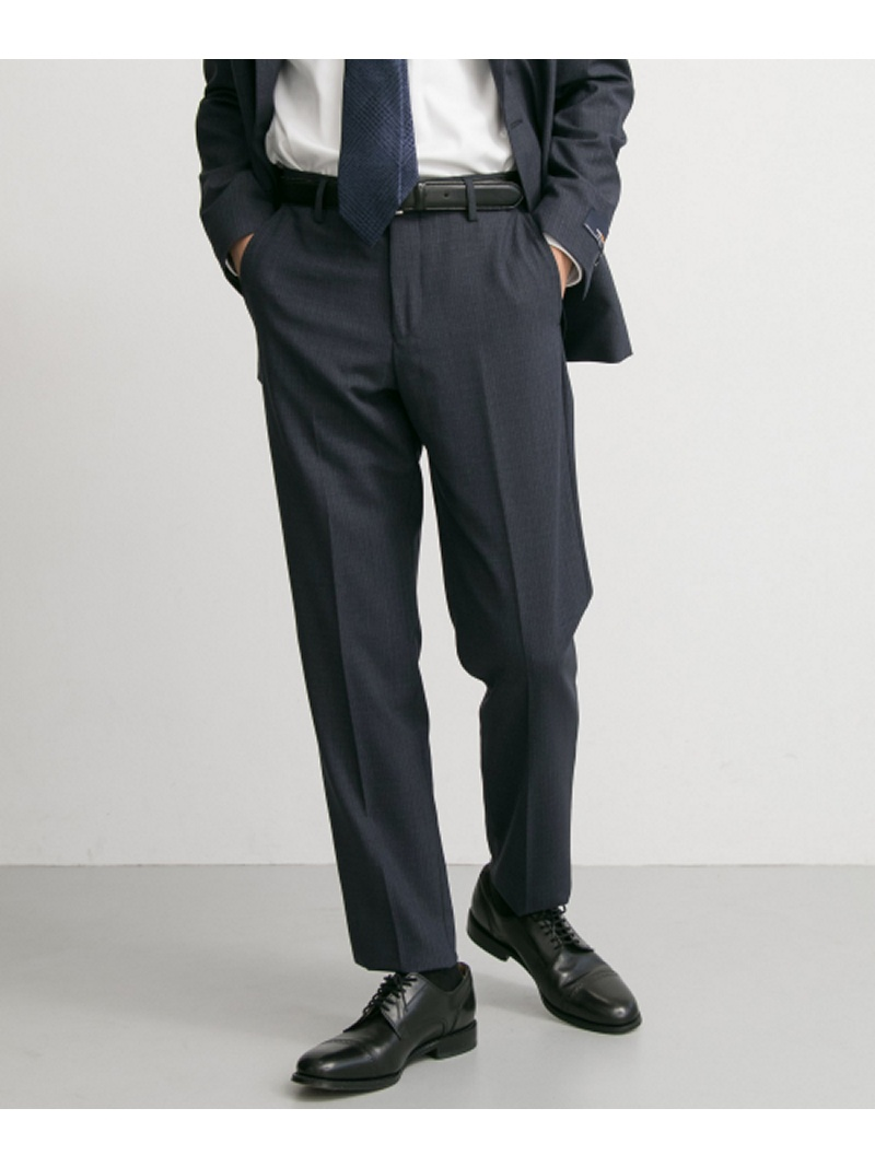 [Rakuten BRAND AVENUE]URBAN RESEARCH Tailor アーバンアスレチックコーデュラ パンツ アーバンリサーチ パンツ/ジーンズ【送料無料】