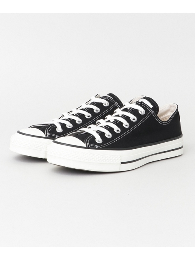 [Rakuten BRAND AVENUE]CONVERSE CANVAS ALL STAR J OX URBAN RESEARCH アーバンリサーチ シューズ【送料無料】