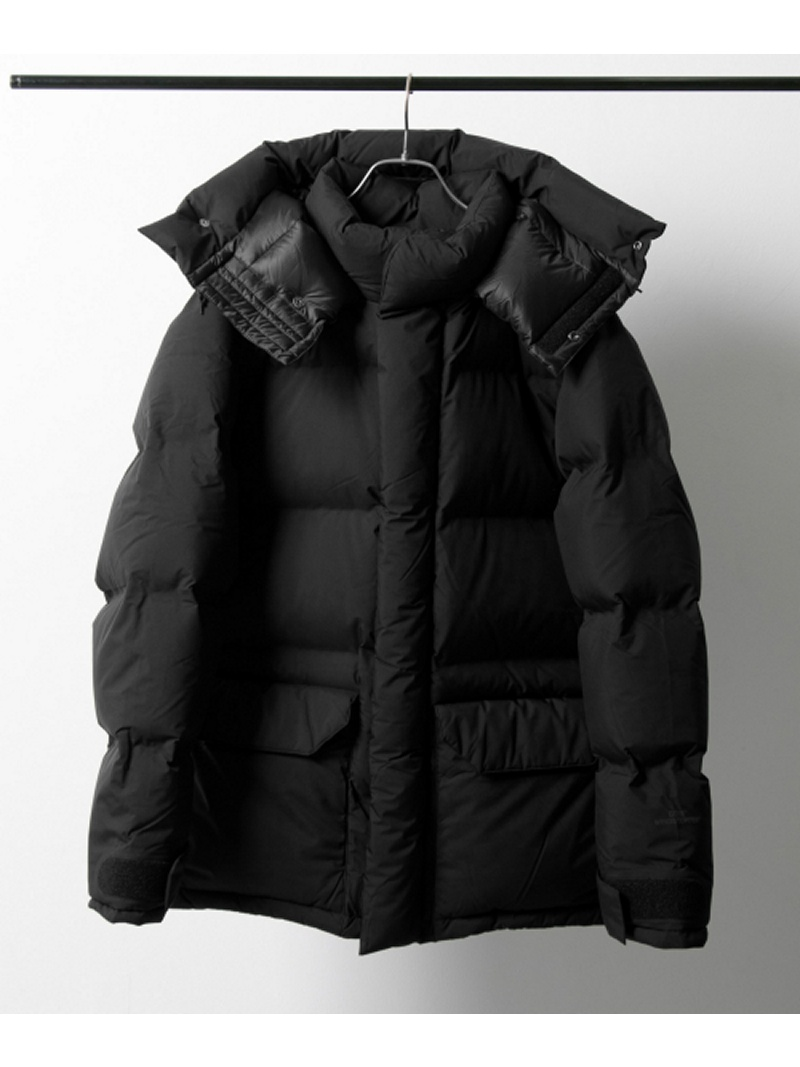 [Rakuten BRAND AVENUE]THE NORTH FACE WS B-RANGE LIGHT PARKER URBAN RESEARCH アーバンリサーチ コート/ジャケット【送料無料】