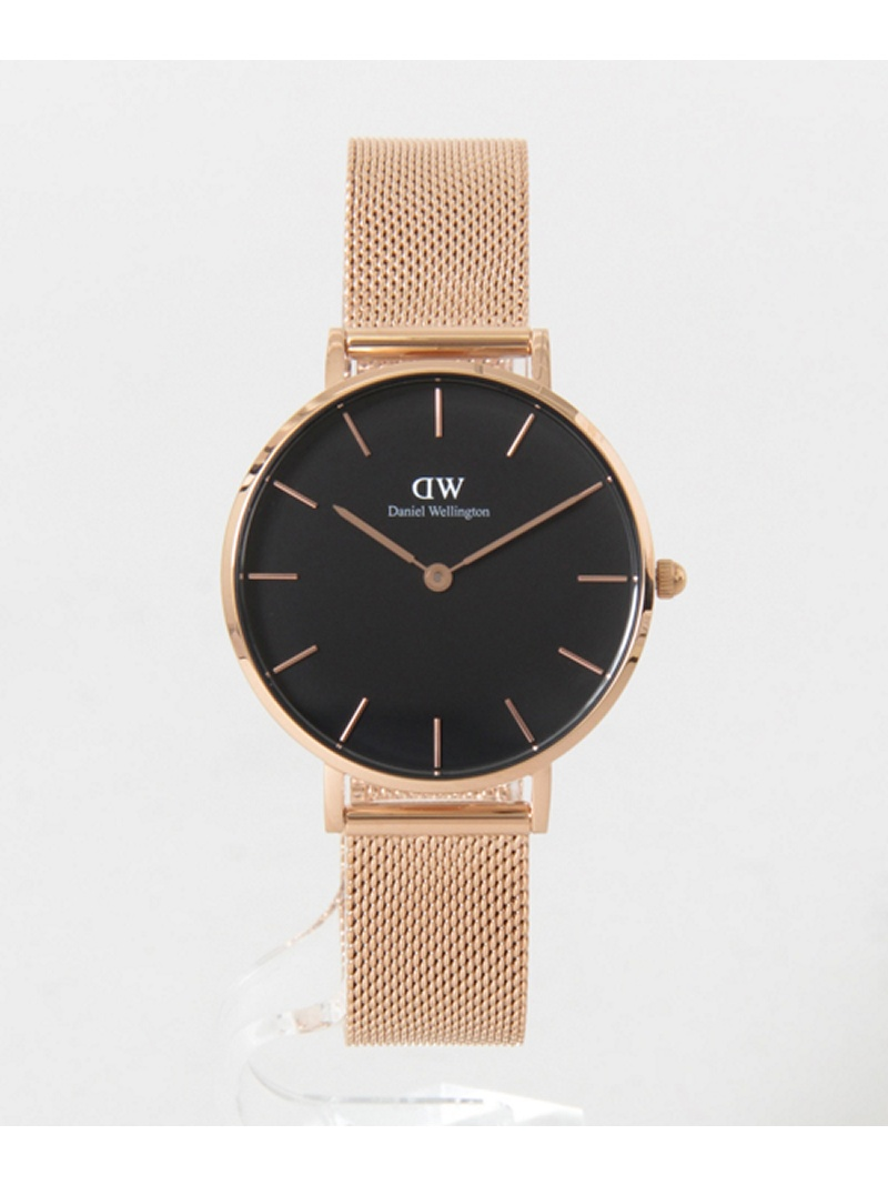 [Rakuten BRAND AVENUE]Daniel Wellington CLASSIC PETITE URBAN RESEARCH アーバンリサーチ ファッショングッズ【送料無料】