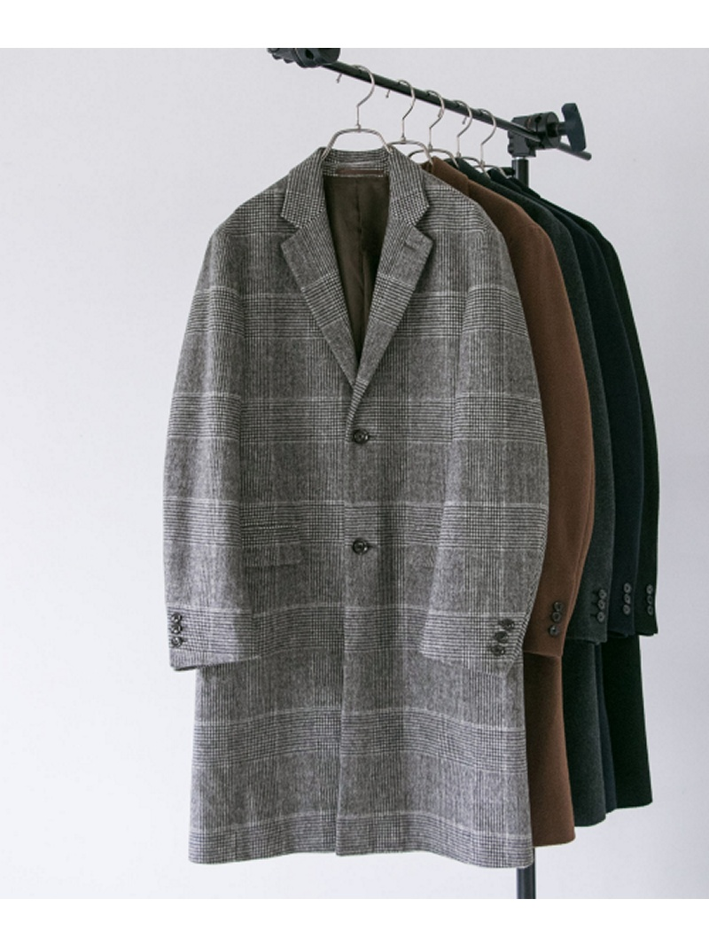 [Rakuten BRAND AVENUE]【SALE/30%OFF】CHESTER FIELD COAT URBAN RESEARCH アーバンリサーチ コート/ジャケット【RBA_S】【RBA_E】【送料無料】