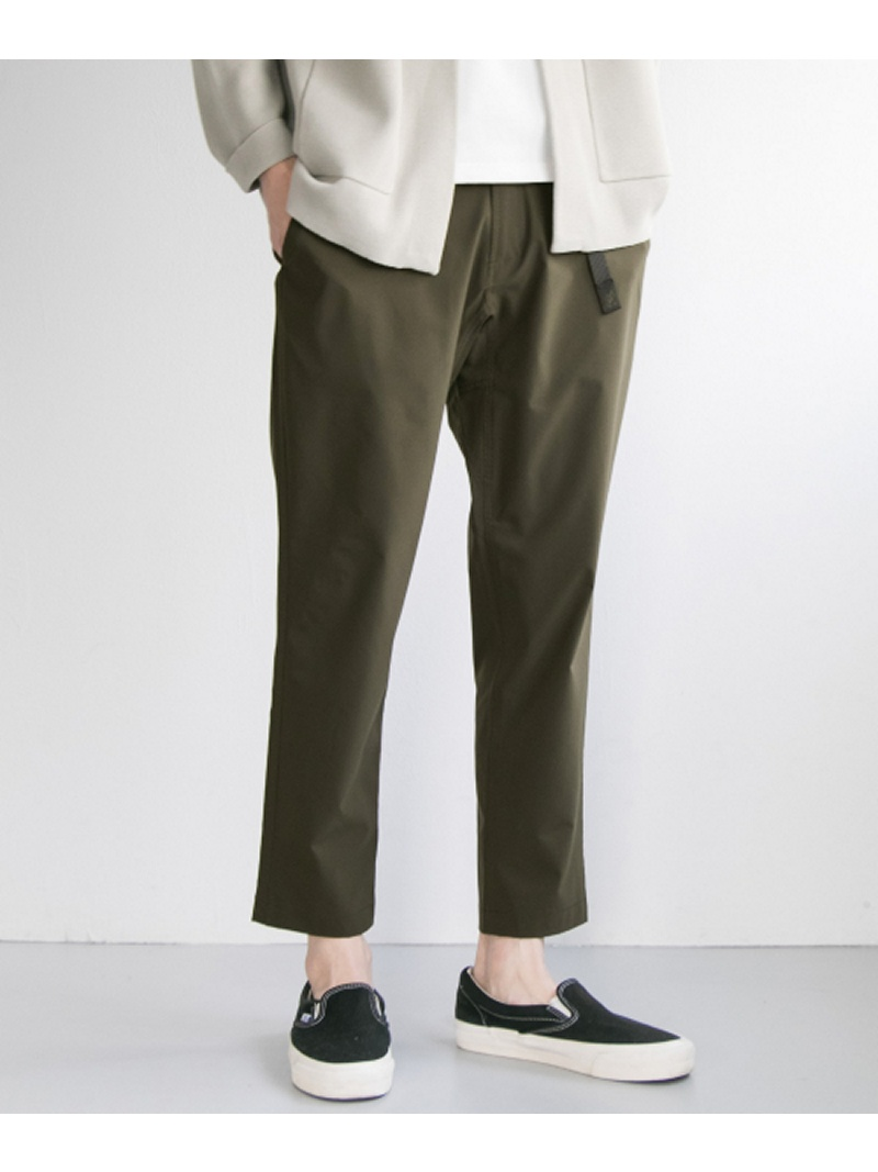 [Rakuten BRAND AVENUE]Gramicci×URBAN RESEARCH 別注SOLOTEX STRETCH PANTS URBAN RESEARCH アーバンリサーチ パンツ/ジーンズ【送料無料】
