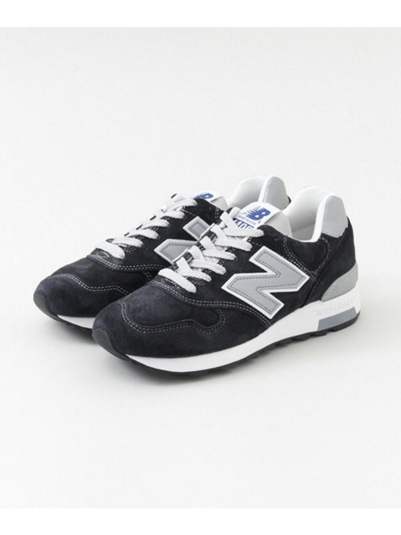 [Rakuten BRAND AVENUE]NEW BALANCE M1400 MADE IN USA URBAN RESEARCH アーバンリサーチ シューズ【送料無料】
