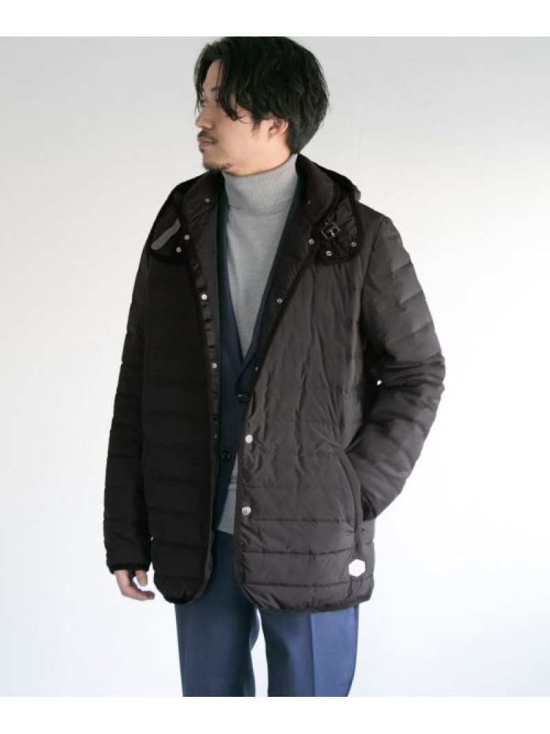 [Rakuten BRAND AVENUE]Vincent et Mireille STITCHLESS DOWN JACKET URBAN RESEARCH アーバンリサーチ コート/ジャケット【送料無料】