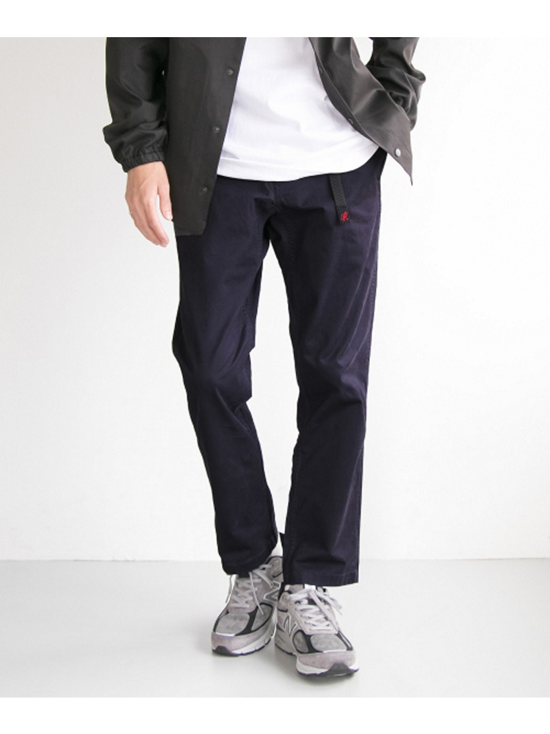 [Rakuten BRAND AVENUE]Gramicci NN-PANTS JUSTCUT URBAN RESEARCH アーバンリサーチ パンツ/ジーンズ【送料無料】
