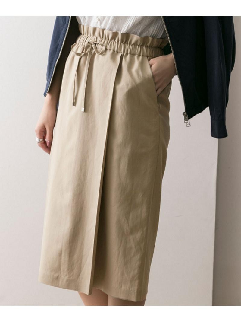 [Rakuten BRAND AVENUE]ドロストイージータイトスカート URBAN RESEARCH アーバンリサーチ スカート【送料無料】