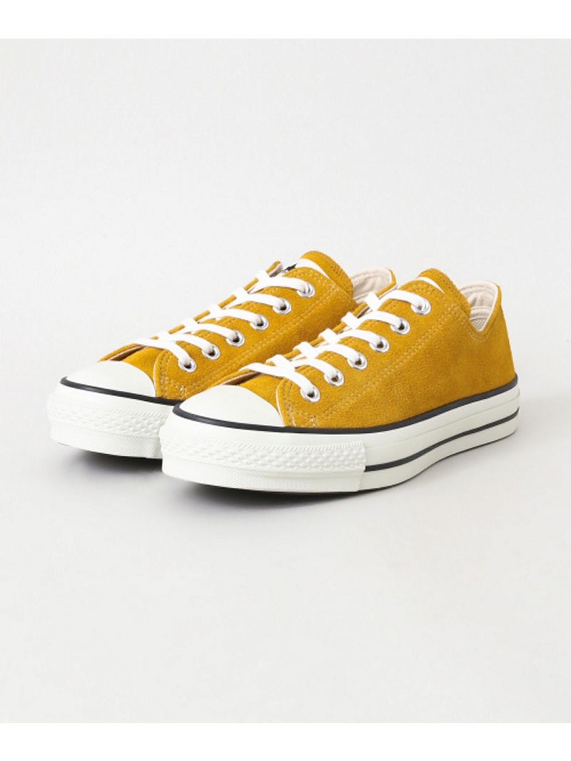 [Rakuten BRAND AVENUE]CONVERSE SUEDE ALL STAR J OX URBAN RESEARCH アーバンリサーチ シューズ【送料無料】