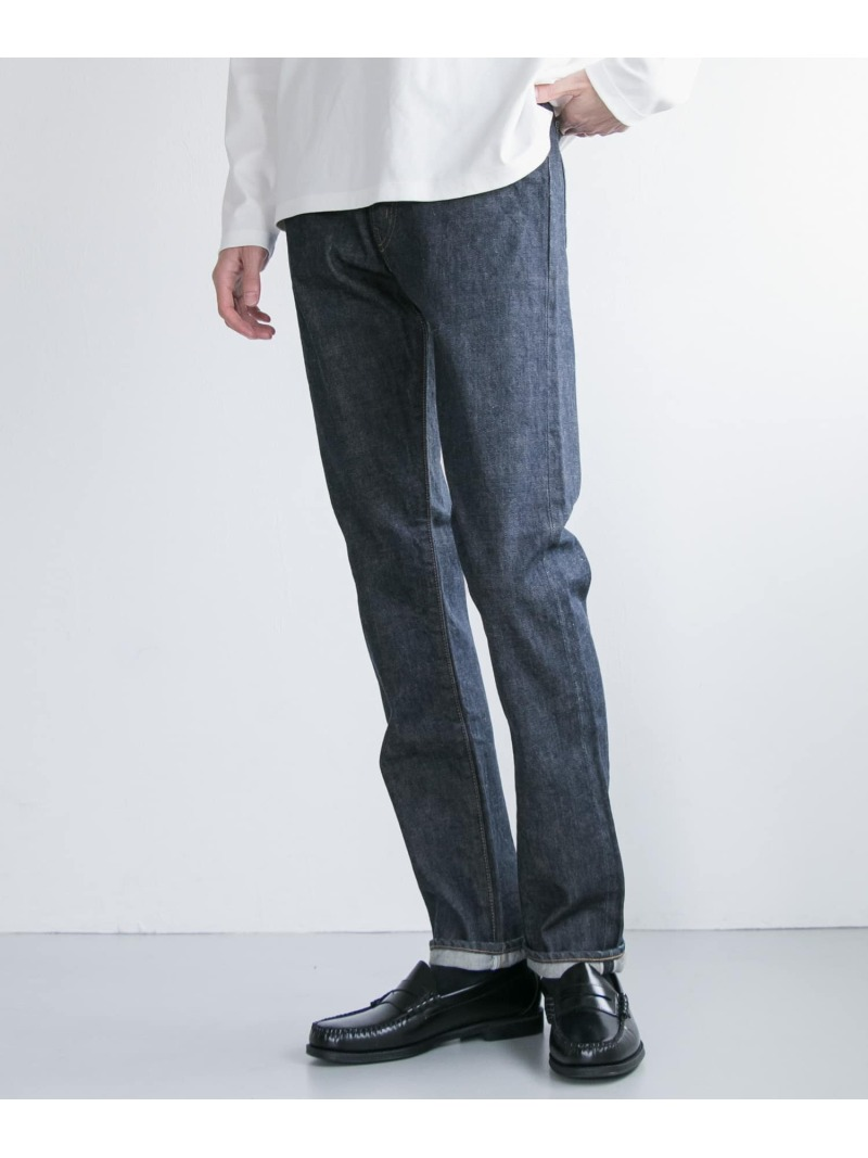 [Rakuten BRAND AVENUE]FREEMANS SPORTING CLUB JP GOD OF DENIM SLIM URBAN RESEARCH アーバンリサーチ パンツ/ジーンズ【送料無料】
