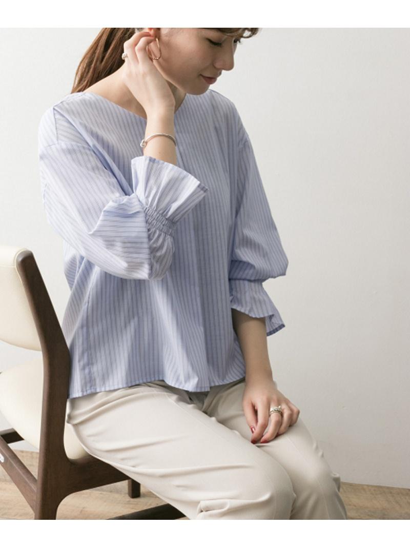 [Rakuten BRAND AVENUE]Non-Ironスキッパーシャツ URBAN RESEARCH アーバンリサーチ シャツ/ブラウス【送料無料】