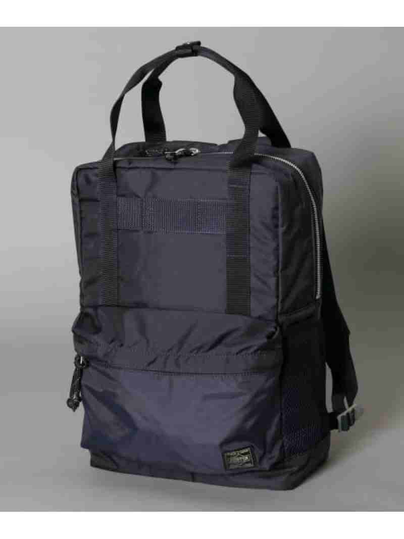 [Rakuten BRAND AVENUE]TRAVEL COUTURE by LOWERCASE PORTER Force Day Pack URBAN RESEARCH アーバンリサーチ バッグ【送料無料】